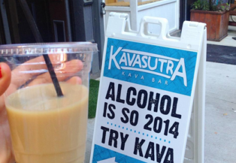Is Kava The New Alcohol?