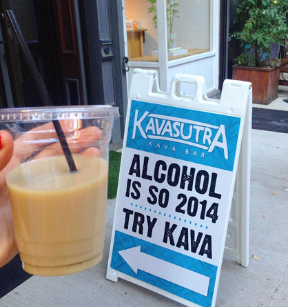 Post image for Is Kava The New Alcohol?