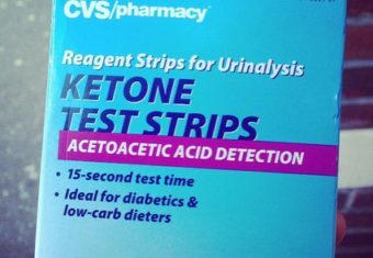 How I Got Into Ketosis (And Why You Might Not Want To)