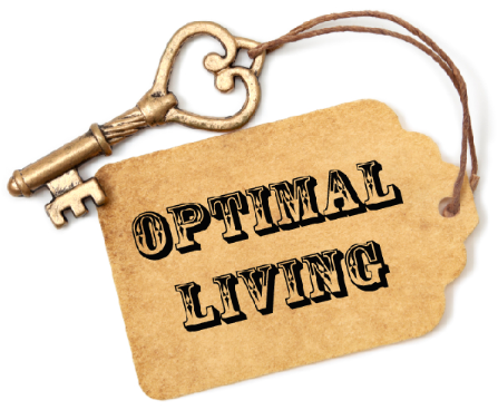 Post image for 2 Things You REALLY Need For Optimal Living