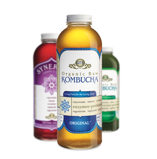 Post image for What is Kombucha?