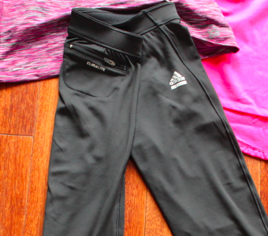 Lady Foot Locker Pants