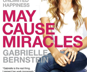 May Cause Miracles – Book Launch!