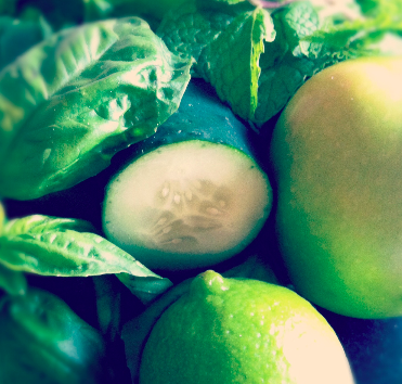 Post image for Juice Cleanse Day 6, Mojito Juice Recipe