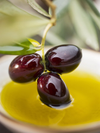 Post image for What Olive Oil Can Teach You