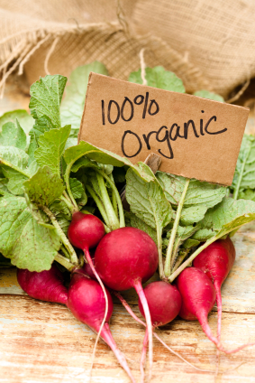Post image for 10 Reasons to Buy Organic