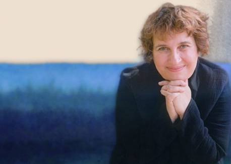 Post image for Meditating with Sharon Salzberg