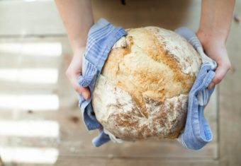 Is Sourdough Healthier Than Regular Bread?