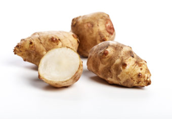 What Are Sunchokes?