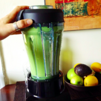 The Superhero Smoothie