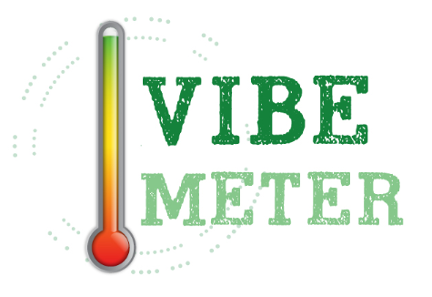 Post image for The Vibe Meter