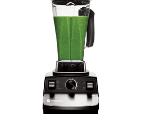 I'm Giving Away A VITAMIX!