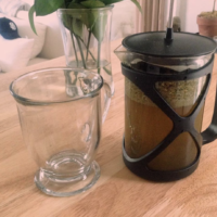 How To Make Loose Leaf Tea In A French Press