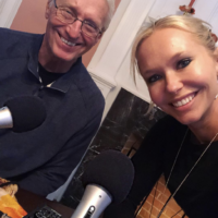 The Healthy Crush Podcast: First Episode EVER! Pancreatic Cancer, Cannabis, CBD & Medicinal Mushrooms With Ray Sansouci