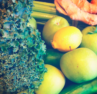 Juice Cleanse Day 1 Green Juice Recipe Healthy Crush
