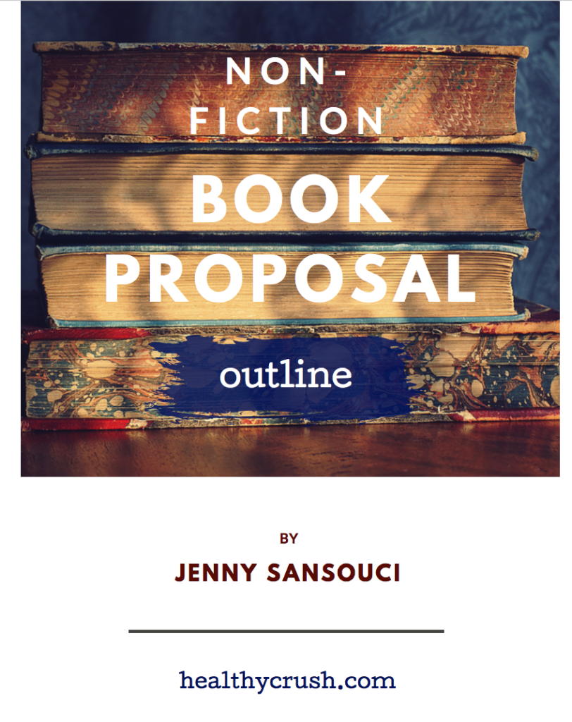 The Reality Of Writing A Non-Fiction Book Proposal - Healthy