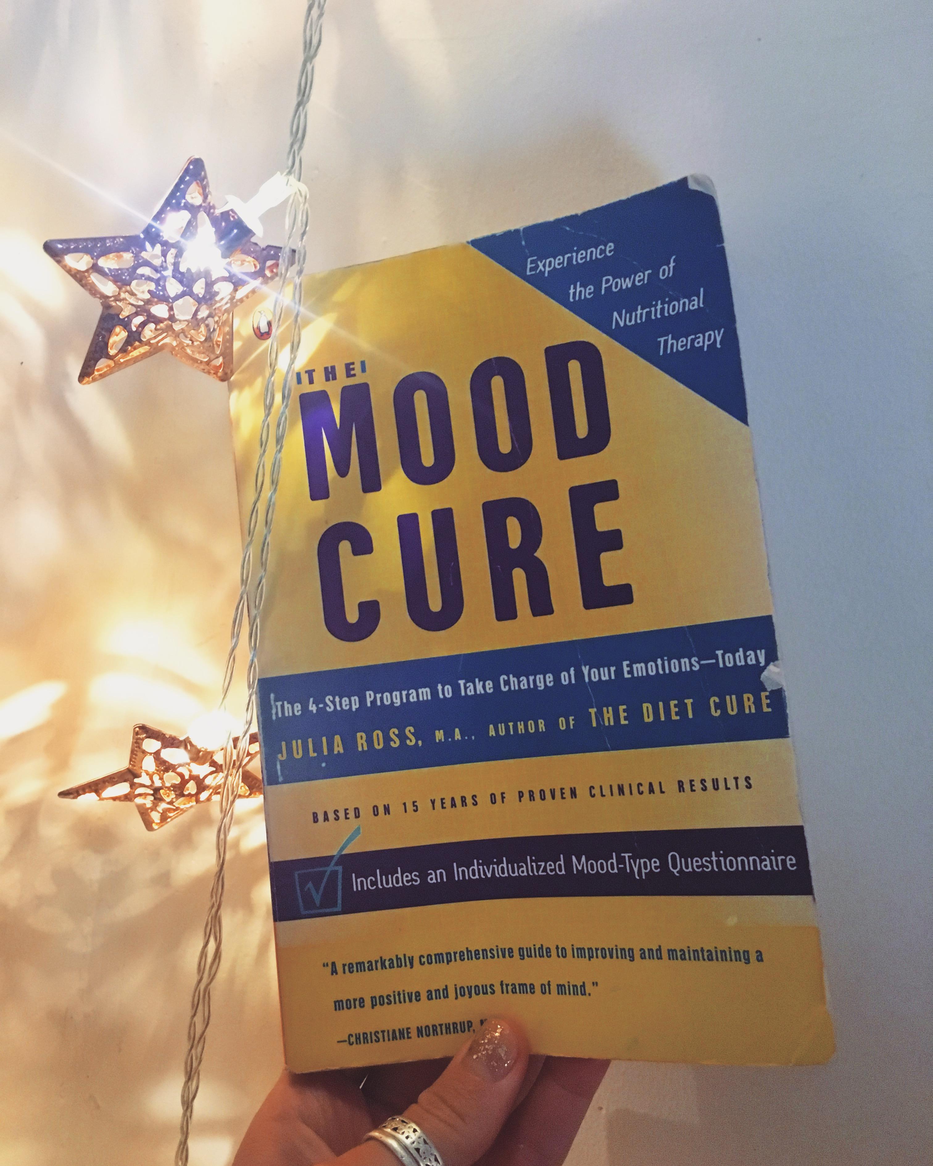 Mood Cure