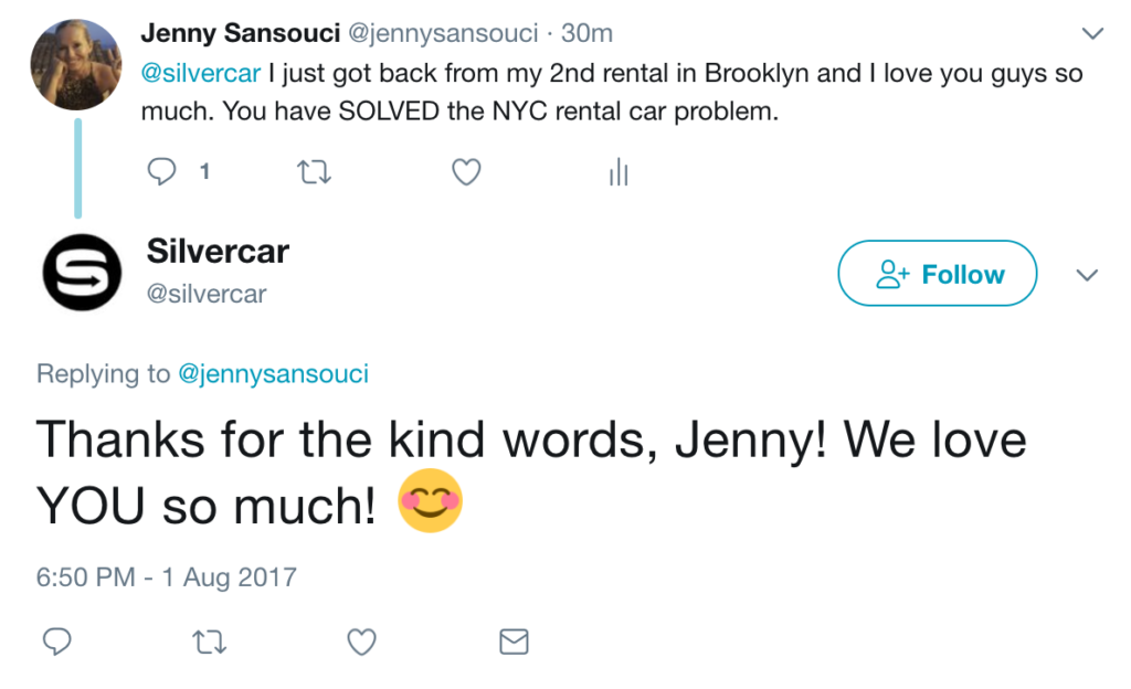 Why Silvercar Is The Best Way To Rent A Car In Nyc Healthy Crush